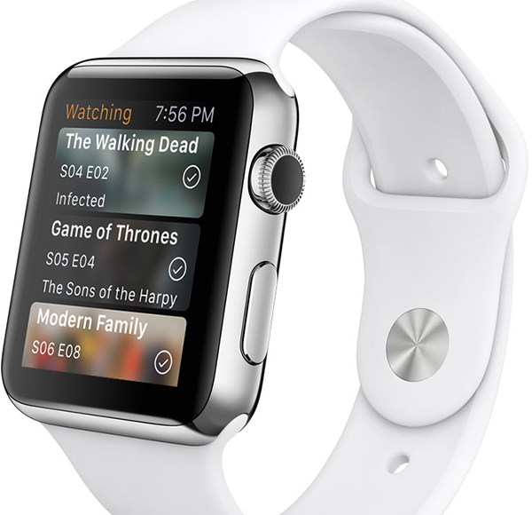 TuVu for Apple Watch